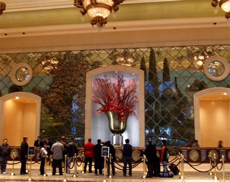 check out or in the front desk at the venetian photo lynnh photos at pbase