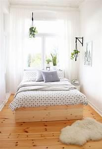 Mein Zimmer Einrichten : kleine schlafzimmer einrichten gestalten ~ Markanthonyermac.com Haus und Dekorationen