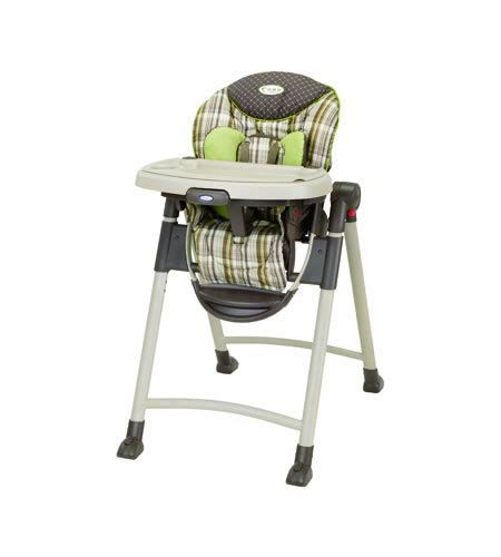 graco contempo highchair in glen forest high chairs canada s baby store
