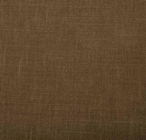 Cotton Linen Blend Green Fabric