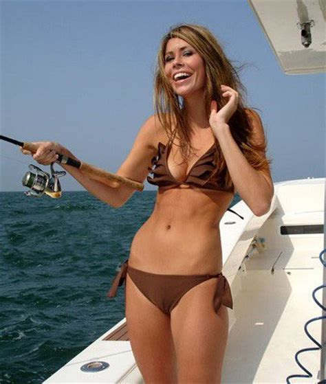 Hot Women On Boats by Hot Girls On Boats Fishbox Girls Pinterest Posts