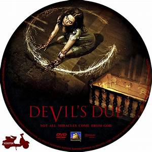 Devil - Custom DVD Labels - Devil s Due 2014 Custom Label ...