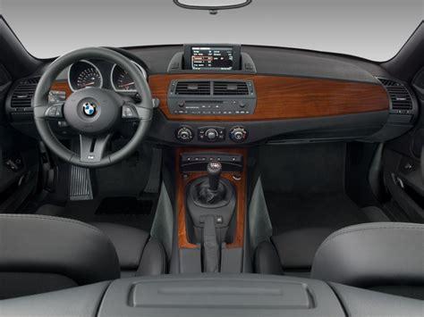 2008 Bmw Z4-series 2-door Roadster M Dashboard