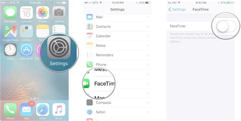 How To Turn Off And Restrict Facetime On Iphone Or Ipad Imore