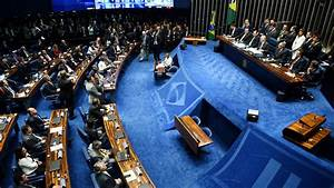 Brazil's Rousseff suspended to face impeachment trial ...