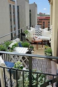 Sonnensegel Kleinen Balkon : sch ner garten und toller balkon gestalten ideen und tipps ~ Markanthonyermac.com Haus und Dekorationen