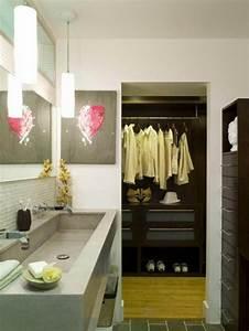 Begehbarer Kleiderschrank Staub : wohnideen f r einen sch n designten kleiderschrank ~ Markanthonyermac.com Haus und Dekorationen