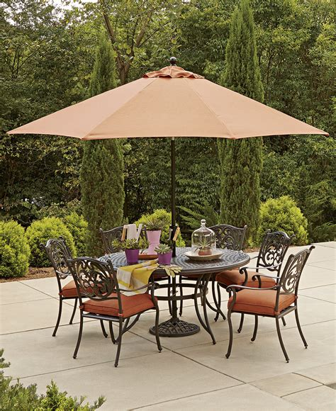 macy s patio furniture clearance beachmont outdoor patio