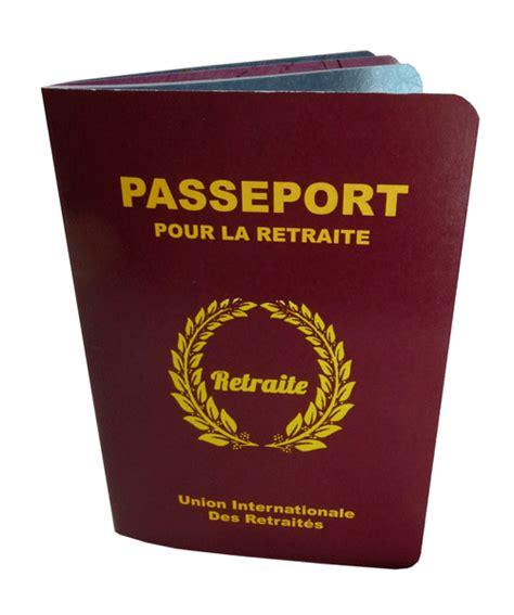 carte livre d or pour d 233 part en retraite passeport pour la retraite