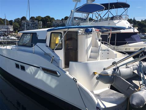 Catamaran For Sale Massachusetts by 34 Fountaine Pajot 2000 Two If By Sea Hull Massachusetts