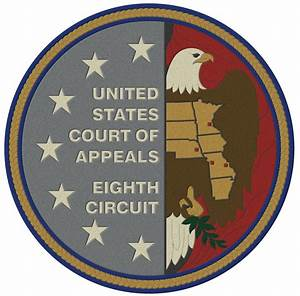 United States Court of Appeals for the Eighth Circuit ...