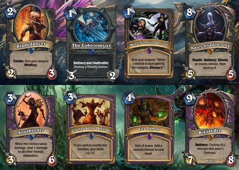 funcards artworks hearthstone hearthstone heroes of warcraft