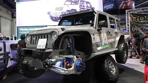 Jeep Ifs By Amanda Products