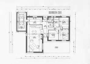 maison de confort stunning nature plan de maison plain pied de chambres par maisons
