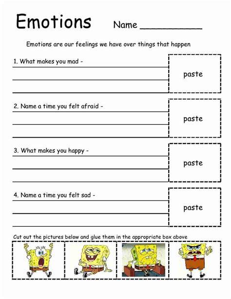 Parenting Class Worksheets Informationacquisitioncom