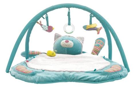 moulin roty tapis eveil chat les pachats