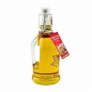 Turkey Hill Pure Maple Syrup Cruchon Gourmet Canada Grade ...
