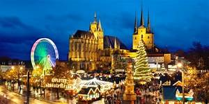 Erfurt Nach Nürnberg : deutschland per zug th ringen weltkultur entdecken ~ Markanthonyermac.com Haus und Dekorationen