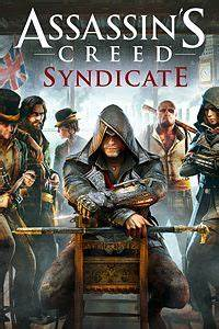 Buy Assassin's Creed® Syndicate - Microsoft Store