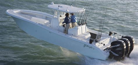 Offshore Sportfishing Boats by 5 Favorite Offshore Sport Fishing Boats