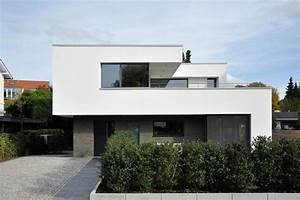 Kunstepoche Moderne Merkmale : haus m minimalistisch h user hamburg von sieckmann walther architekten ~ Markanthonyermac.com Haus und Dekorationen