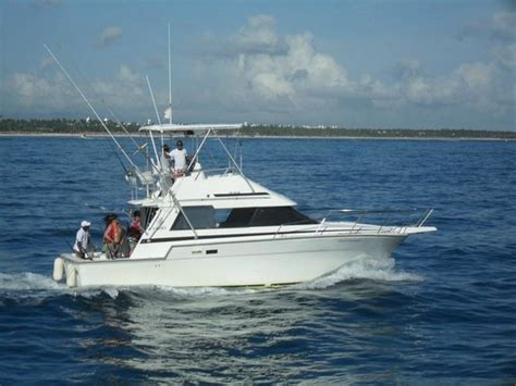 Barbie Fishing Boat Punta Cana by Kissing The Fish Picture Of Punta Cana Fishing Charters