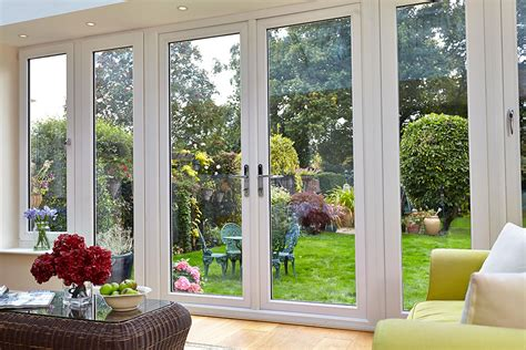 French Door & Window Range