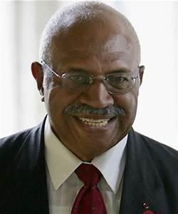 Fiji coup leader quits politics | Stuff.co.nz