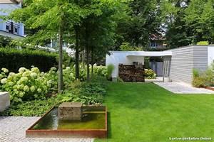Grillecke Im Garten Anlegen : garten selbst anlegen set ~ Markanthonyermac.com Haus und Dekorationen
