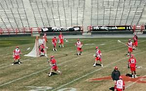 Detroit Mercy – Lacrosse Playground