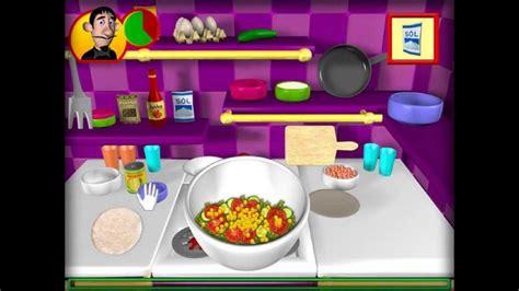 jeux de cuisine gratuit t 233 l 233 chargement gratuit en fran 231 ais 2013
