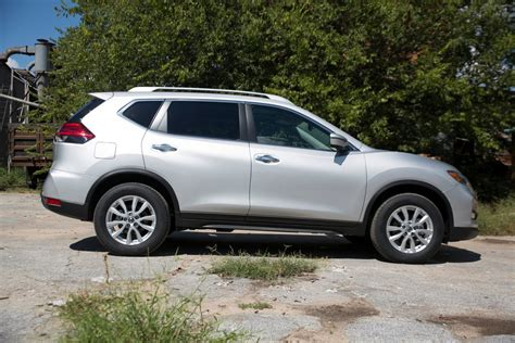 2018 Nissan Rogue Deals, Prices, Incentives & Leases