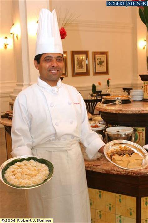 tiffin room chef de cuisine yogesh arora 2