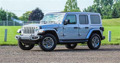2018-2019 Jeep Wrangler Jl Facing Recall Over Frame Weld
