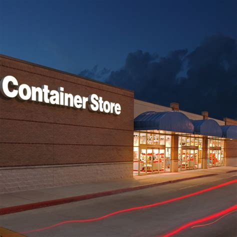 the container store in tx whitepages