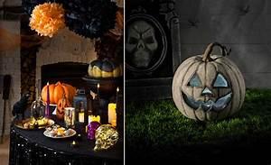 Gruselige Halloween Deko : die 3 wichtigsten basis deko ideen f r gruselige halloween ~ Markanthonyermac.com Haus und Dekorationen