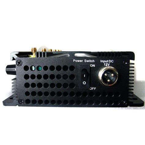 brouilleur professionnel de t 233 l 233 phone gsm cdma phs dcs 3g 224 fr 233 quence s 233 lective