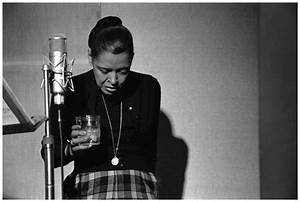 The gallery for --> Billie Holiday In Color