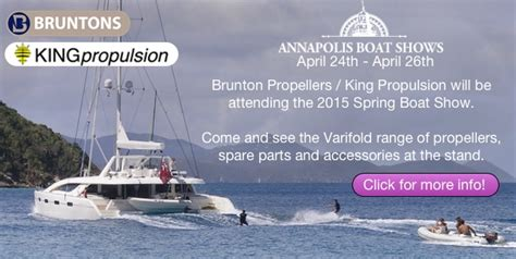 Annapolis Boat Show Spring 2017 by Annapolis Spring Boat Show 2015