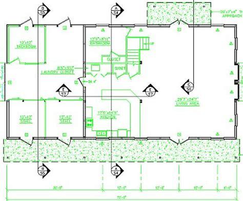 pole barn floor plans with living space studio design gallery best design