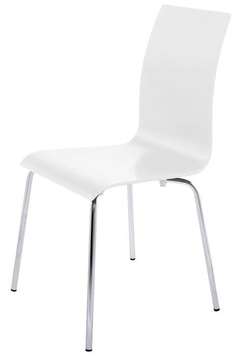 chaises salle a manger blanches design chaise id 233 es de d 233 coration de maison v0l4q6ndpv