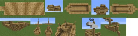How To Make A Little Boat In Minecraft by How Do I Make A Boat In Minecraft How To Make A Boat In