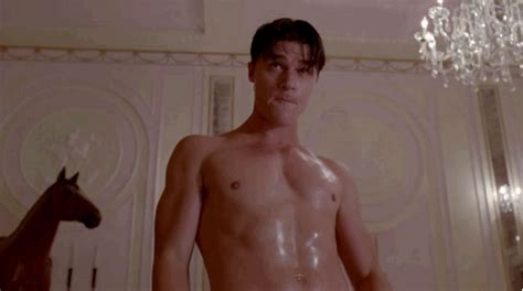Tarzan Boat Dallas by 14 Reasons You Have A Crush On Dandy From Quot Ahs Freak Show Quot