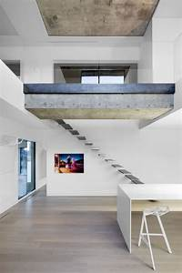Ideen Zur Raumgestaltung : ideen zur raumgestaltung mit betondecke h67 projekt stairs 2018 pinterest ~ Markanthonyermac.com Haus und Dekorationen