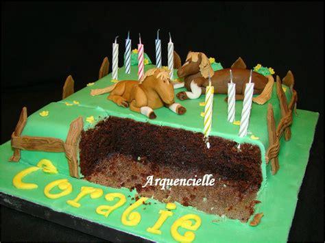 g 226 teau cheval dans un pr 233 modelages en p 226 te 224 sucre coup 233 photo de cuisine cr 233 ative version