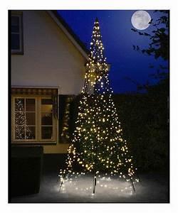 Weihnachtsbaum Led Außen : fairybell led weihnachtsbaum 640 led warmwei au en 4m kaufen ~ Markanthonyermac.com Haus und Dekorationen
