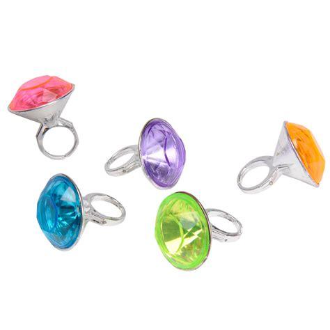 Speelgoed Ring by Ring Met Diamant Xl Online Kopen Lobbes Nl
