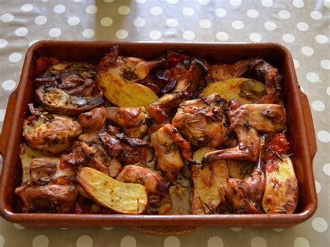 lapin r 244 ti au four qui cuit tout seul recette de lapin r 244 ti au four qui cuit tout seul