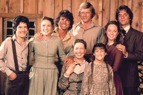 quot la maison dans la prairie quot que sont devenus les acteurs de la s 233 rie