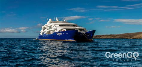 Endemic Catamaran Galapagos by Endemic Galapagos Catamaran Greengo Travel